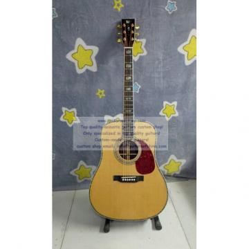 Custom Martin D 45 Dreadnought Acoustic-electric Guitar D-45 Solid
