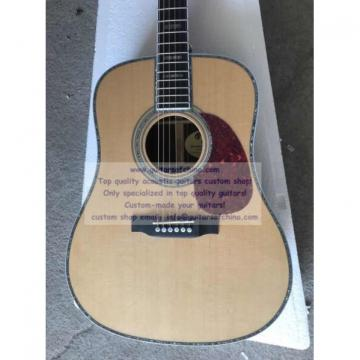 Martin Dreadnought D45 Guitar Standard Series Hot Sales(2018)