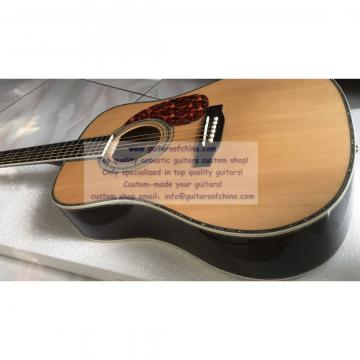 Martin Solid Sitka Spruce Top D-45 Guitar For Sale