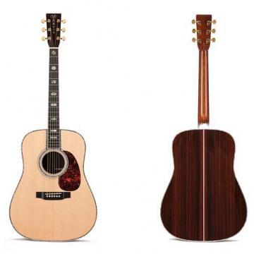 Custom Martin D45 Guitar China (2018 New)