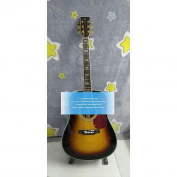 Discount Price Best Custom Martin D-45 Acoustic Electric Guitar Solid Rosewood 2018