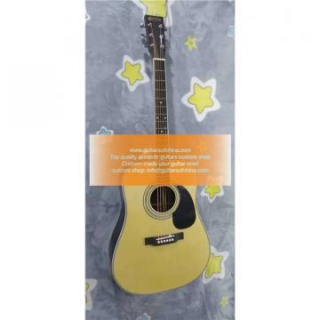 Custom Martin D 35 D35 Guitar Review