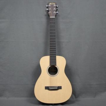 NEW Martin LXM Little Martin Acoustic Guitar - FREE SHIP