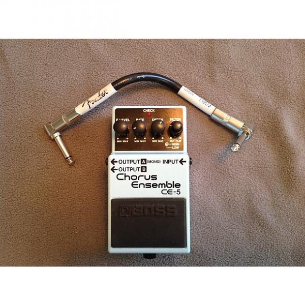 Custom Boss  CE-5 Chorus Ensemble