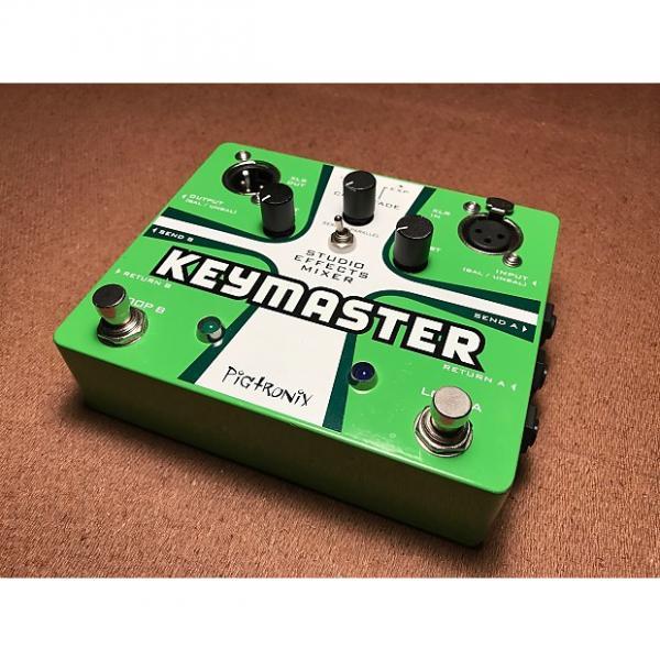 Custom Pigtronix Keymaster