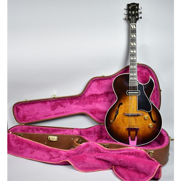 Custom 1978 Gibson Vintage ES-175 CC Archtop Electric Guitar Sunburst USA w/HSC