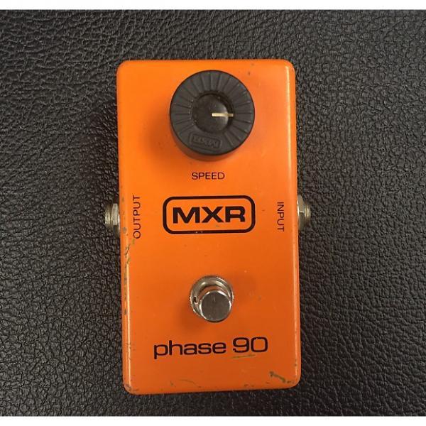 Custom MXR Phase 90 (1980)
