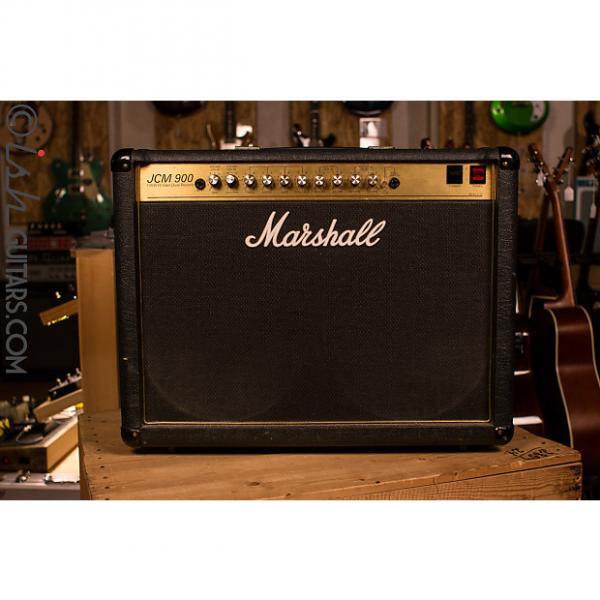 Custom Marshall JCM 900