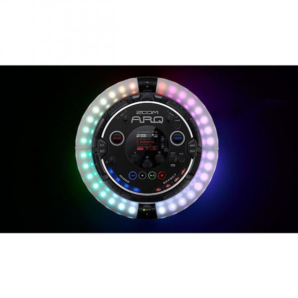 Custom Zoom ARQ AR-96 Aero RhythmTrak Instrument