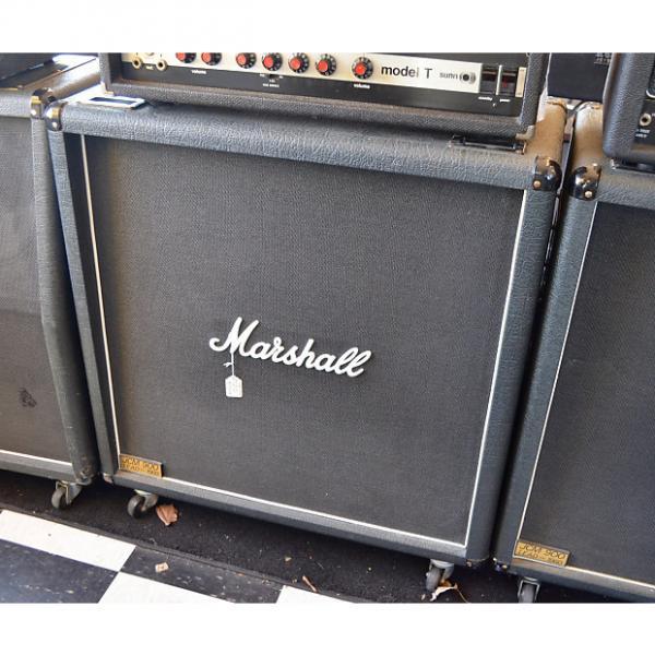 Custom Marshall 1960B JCM900 1990's Black