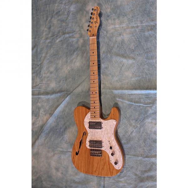 Custom Fender Classic Series '72 Telecaster Thinline