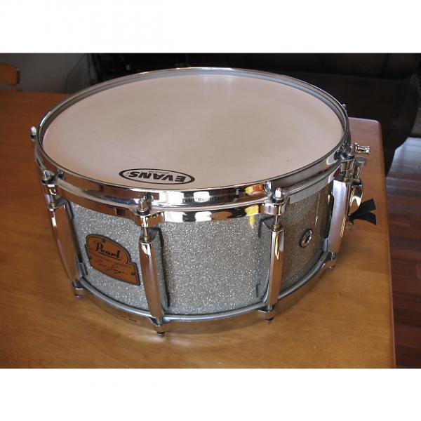 Custom Pearl  Signature Series Eric Singer Snare