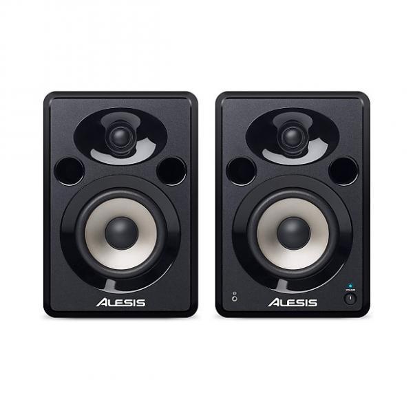 Custom Alesis Elevate 5 Desktop Speakers!