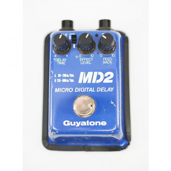 Custom Guyatone MD2 Micro Digital Delay