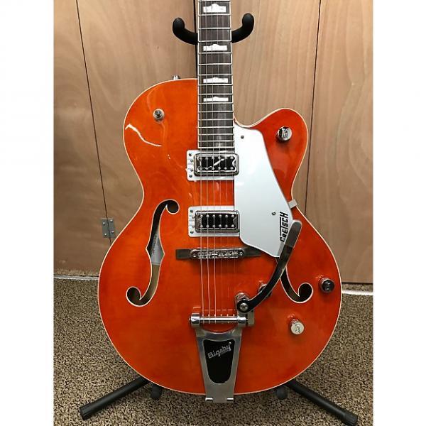 Custom Gretsch G5420T 2015 Transparent Orange