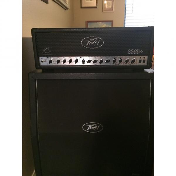 Custom Peavey 6505+ plus guitar amp head