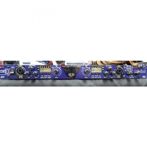 Custom Art DPS II Stereo Tube Preamp