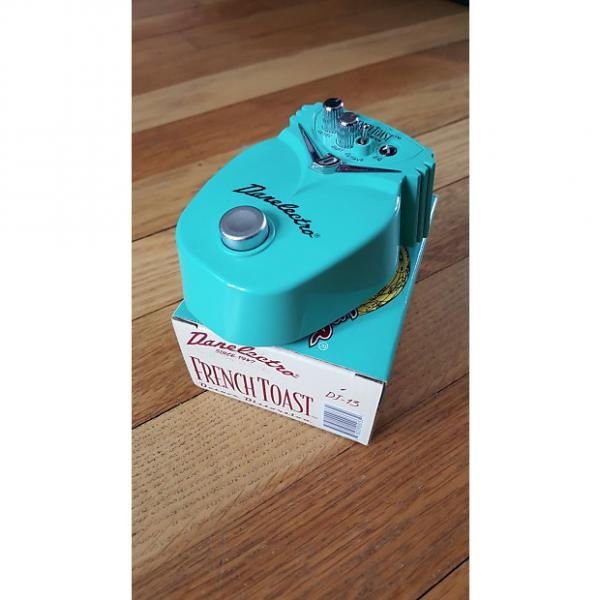 Custom Danelectro French Toast Octave Fuzz Free Shipping