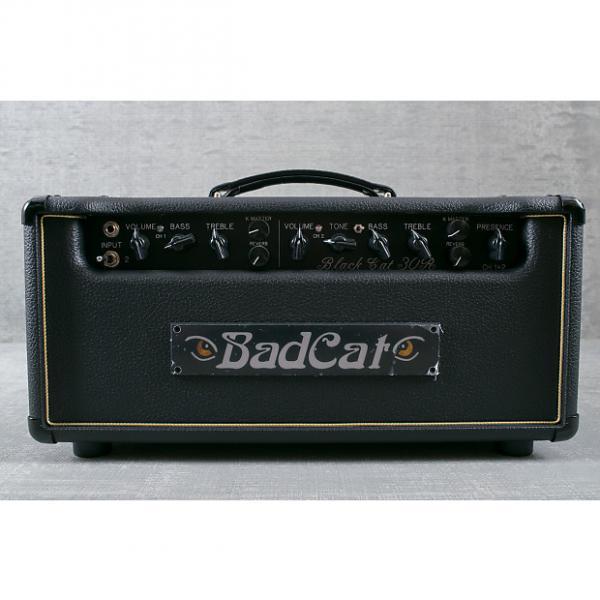 Custom Bad Cat Black Cat 30R Head
