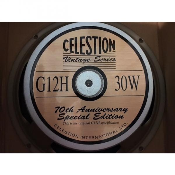 Custom Celestion G12H 30W Anniversary