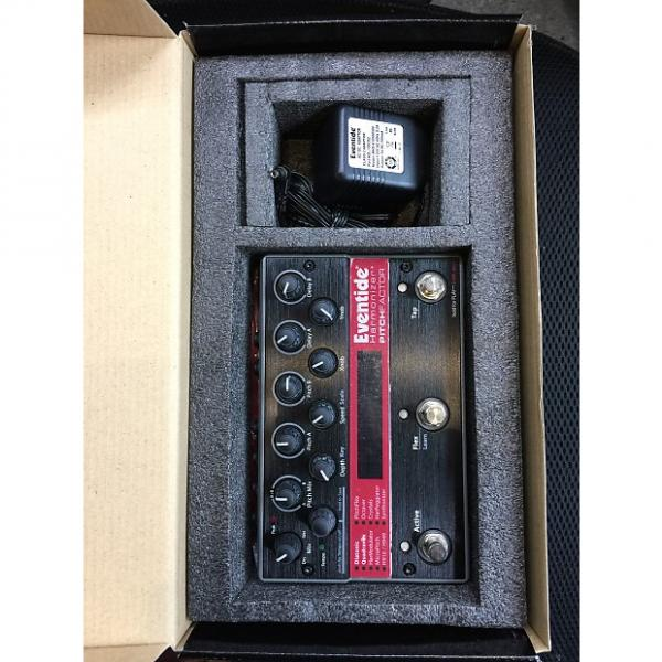 Custom Eventide Pitch Factor, Like new, never used