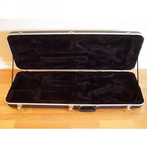 Custom Jackson Hard Case 2005 Black