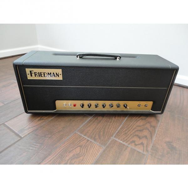 Custom Friedman BE100 2012
