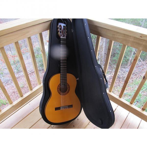 Custom Jesus De Jimenez flamenco guitar (handmade in Spain) 2016 Cypress/Spruce