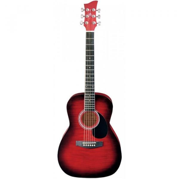Jay martin guitar strings acoustic Turser martin guitars JJ-43F martin guitar accessories Series martin guitar case 3/4 guitar strings martin Size Acoustic Guitar Red Sunburst