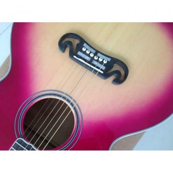 Custom martin acoustic strings Shop martin Pro martin guitar accessories SJ200 martin acoustic guitar strings Purple martin guitar Burst Acoustic Guitar