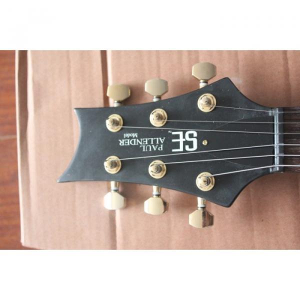 PRS SE Cradle Of Filth Allender Electric Guitar