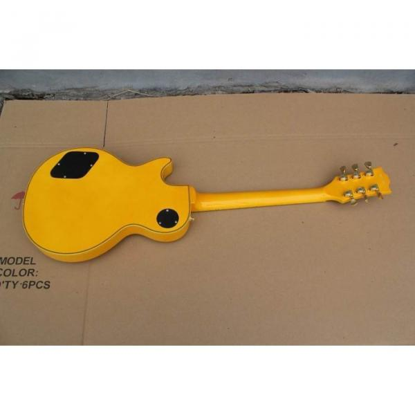 Custom Shop Randy Rhoads Vintage Yellow Electric Guitar