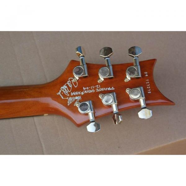 Custom Shop Paul Reed Smith Cards Race Electric Guitar