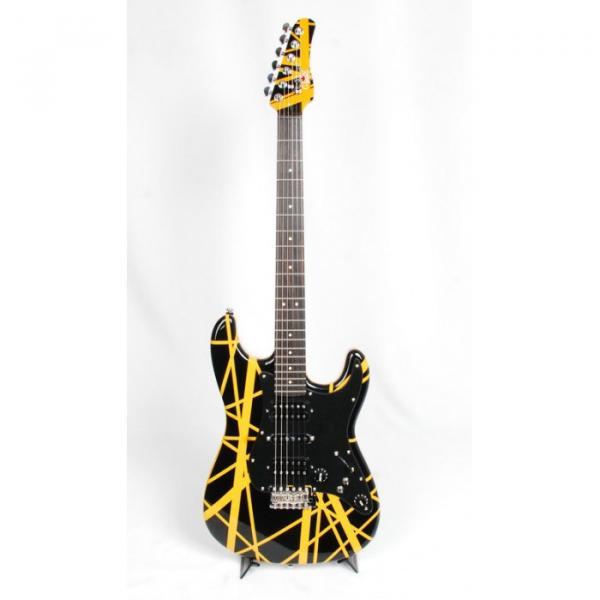 Custom Shop Patent 1 Electric Guitar