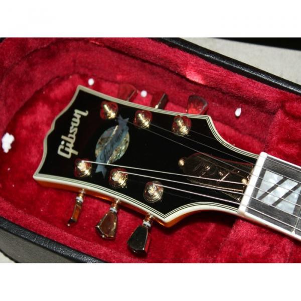 Custom Shop LP Supreme Vintage Electric Guitar