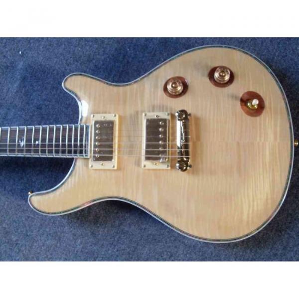Custom Paul Reed Smith Cream White Electric Guitar