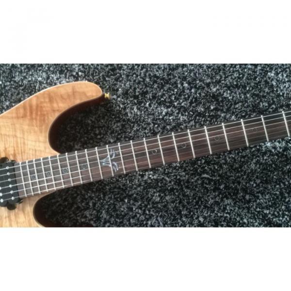 Custom Build Suhr Koa 6 String Electric Guitar