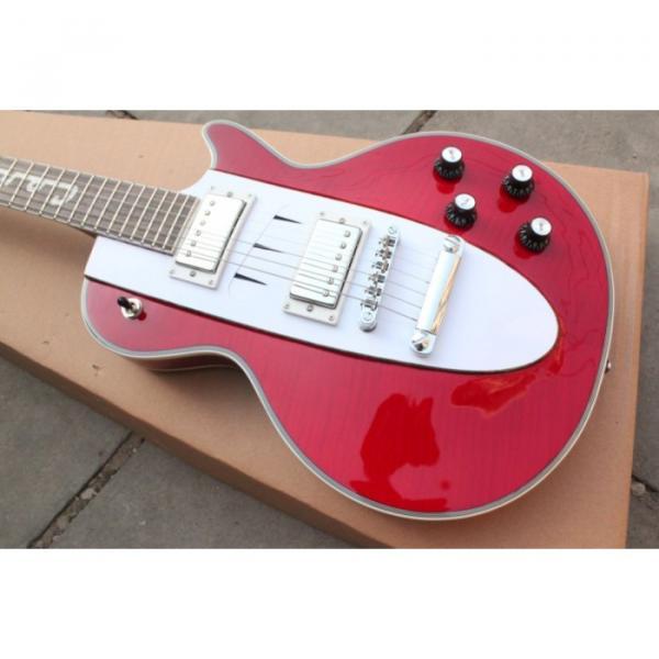 1995 LP 1960 Corvette Custom Shop Electric Guitar