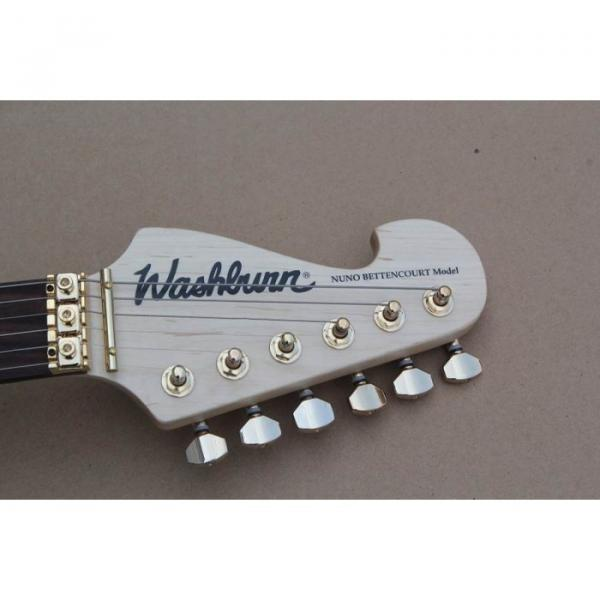 Custom Washburn Nuno N4 Bettencourt Series Guitar