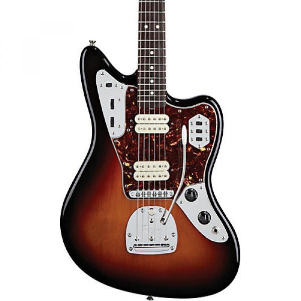 Fender Classic Player Jaguar Special HH Electric Guitar 3-Color Sunburst