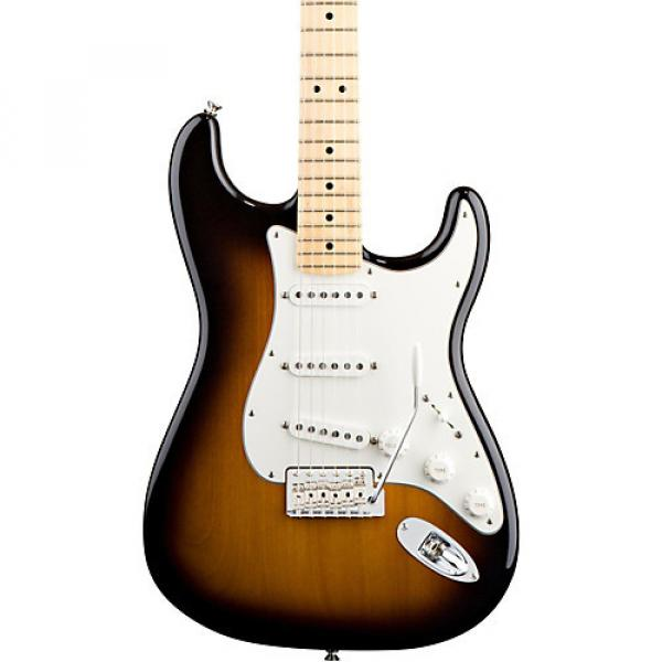Fender American Special Stratocaster Electric Guitar 2-Color Sunburst