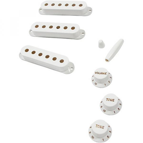 Fender Pure Vintage '50s Stratocaster Accessory Kit