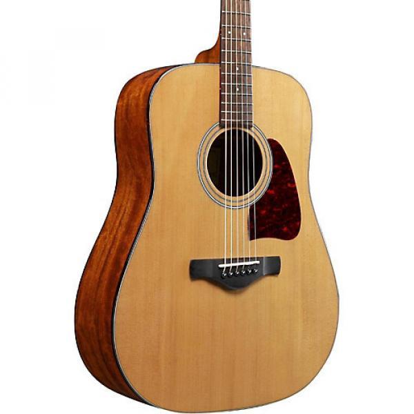 Ibanez AVD9 Artwood Vintage Dreadnought Acoustic Guitar Natural