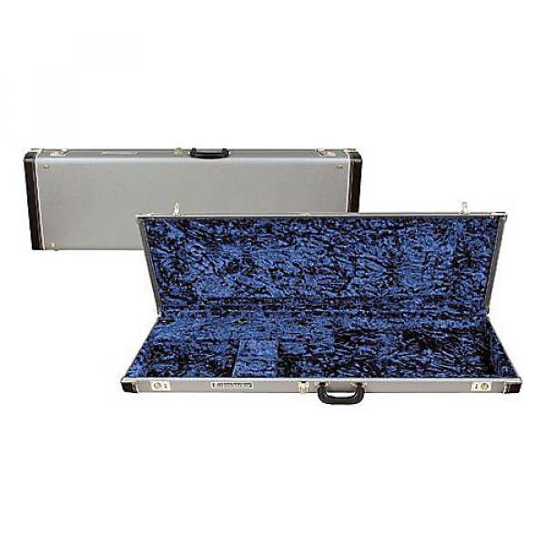 Rickenbacker 94550 Vintage Bass Case for 4000