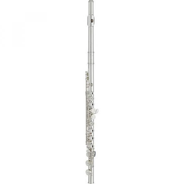Yamaha YFL-322Y Intermediate Flute Offset G C-Foot