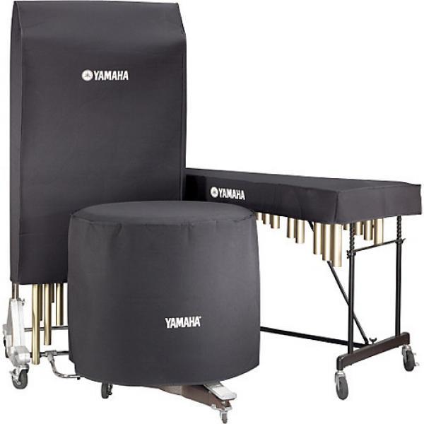 Yamaha Vibraphone Drop Cover for YV-3710 Black