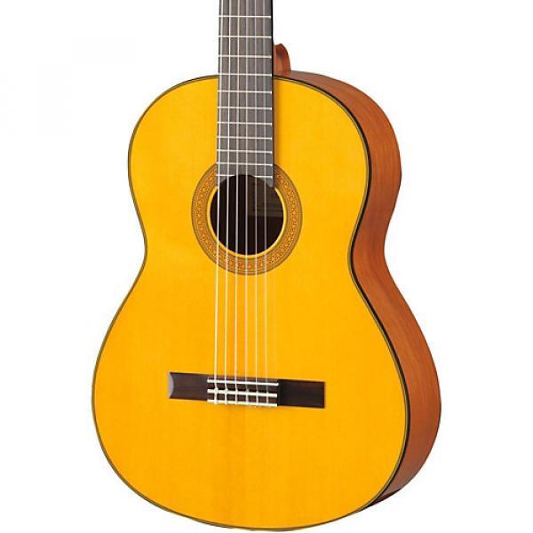 Yamaha CG142 Classical Guitar Spruce