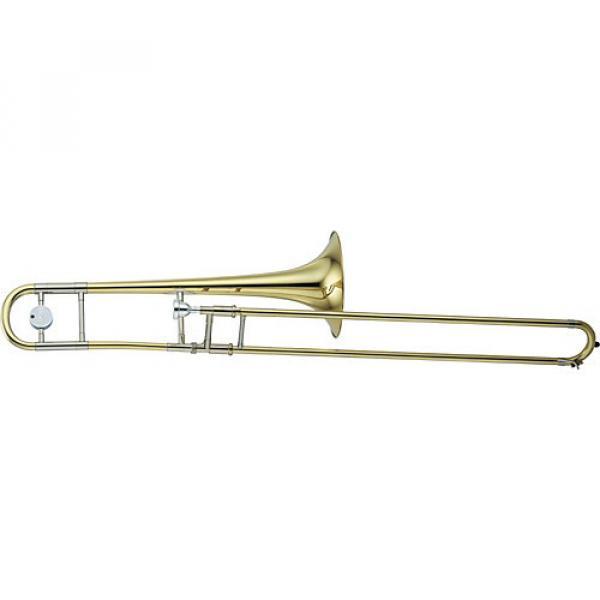 Yamaha YSL-610 Professional Trombone