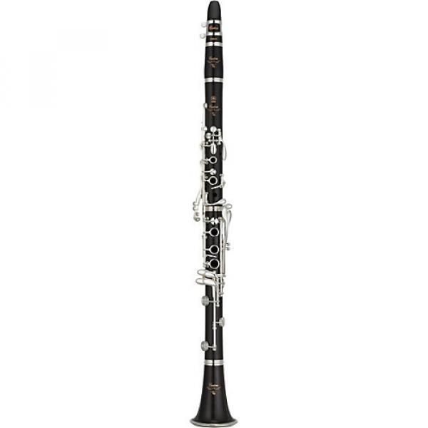 Yamaha YCL-CSVRA Series Professional A Clarinet
