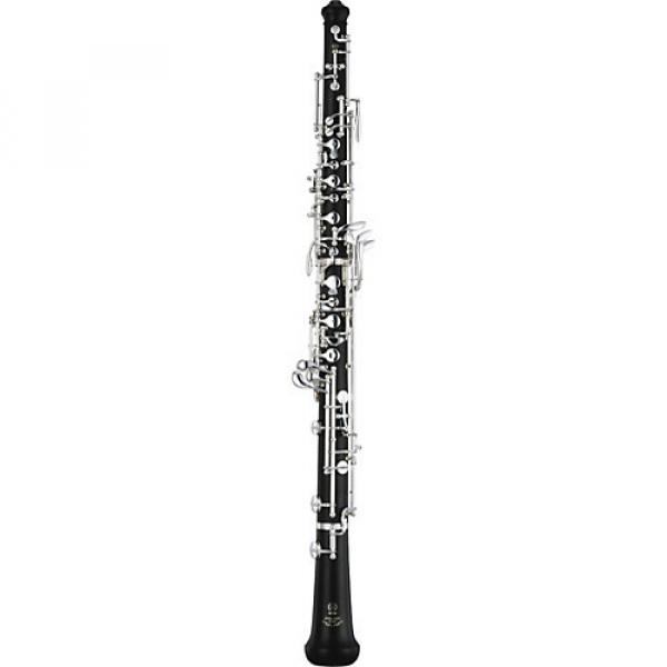 Yamaha YOB-441 Series Intermediate Oboe YOB-441A - All Plastic